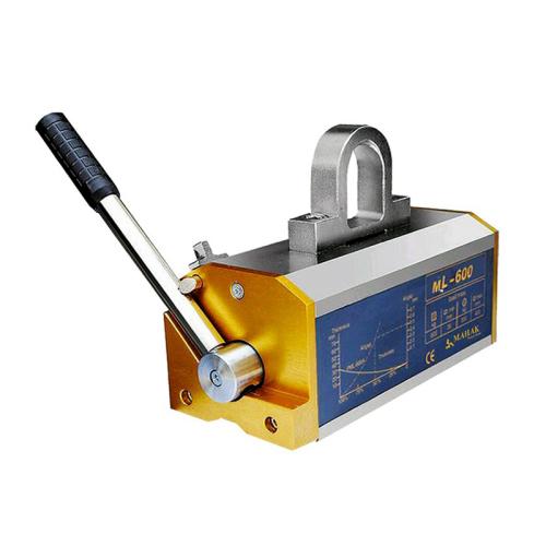 لیفتر مگنتی با ظرفیت ۱۰0۰ الی 20۰۰ کیلوگرم-محک