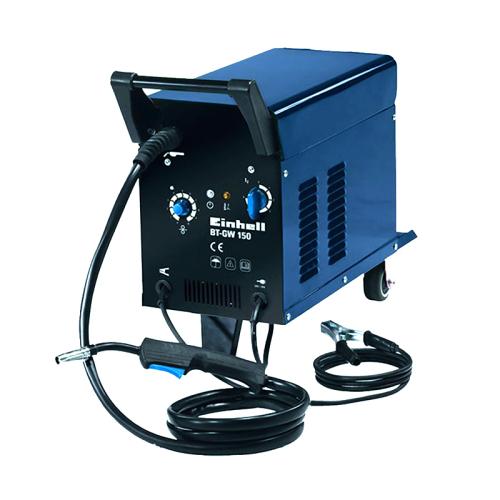 دستگاه جوش با گاز co2-آینهل