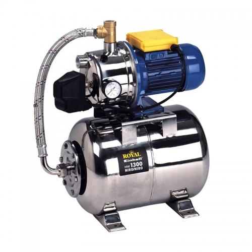 HWK 1300 NIRO - پمپ آب اتوماتیک-محک